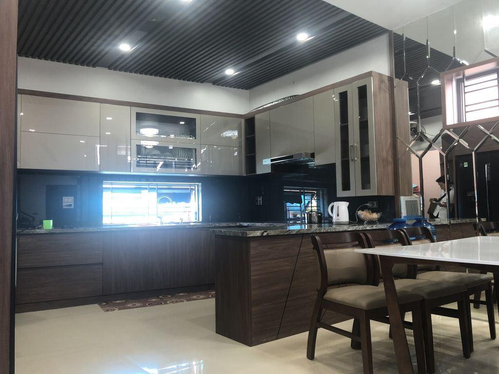 Giá tủ bếp Hà Tĩnh