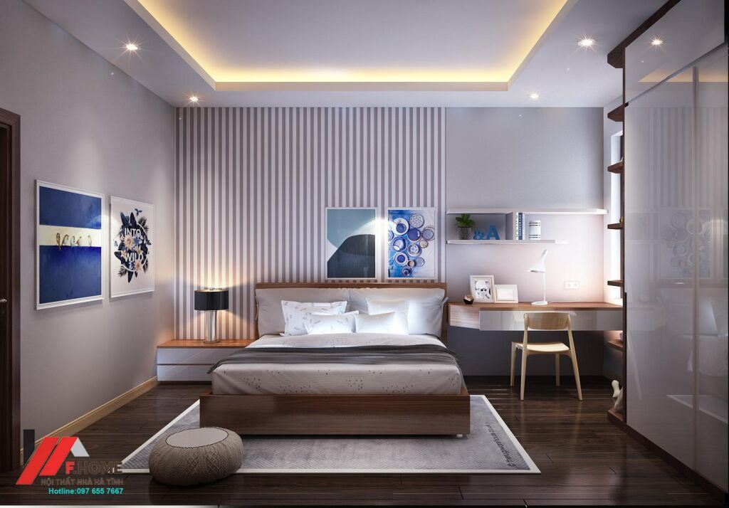 thiết kế nội thất hà tĩnh