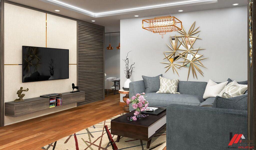 Thiết kế chung cư Hà Tĩnh